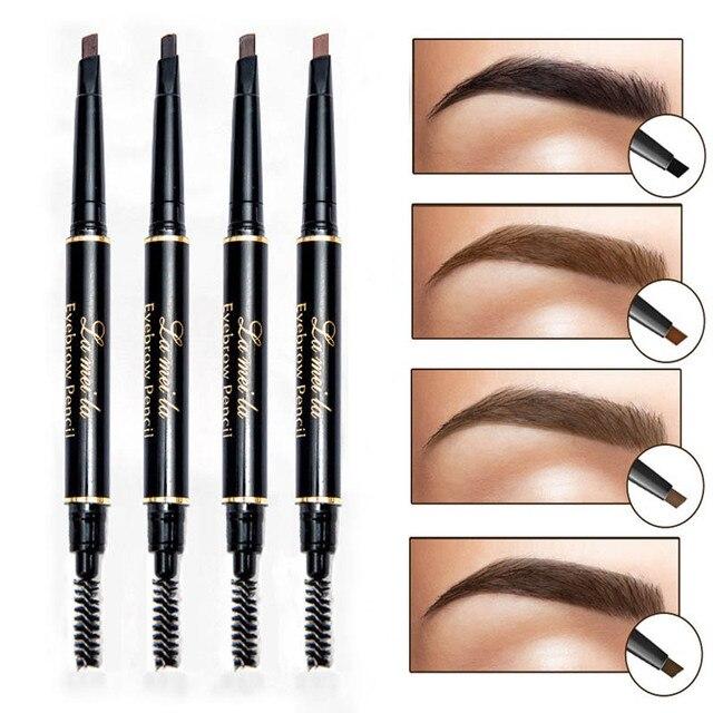 New Brand Eye Brow Tint Cosmetics Natural Long Lasting Paint Tattoo ...