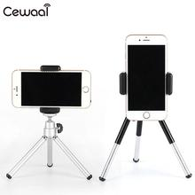 Cewaal штатив монопод для селфи удаленного Управление складной BT крепление штатива Универсальный мини Selfie штатив держатель для iPhone samsung