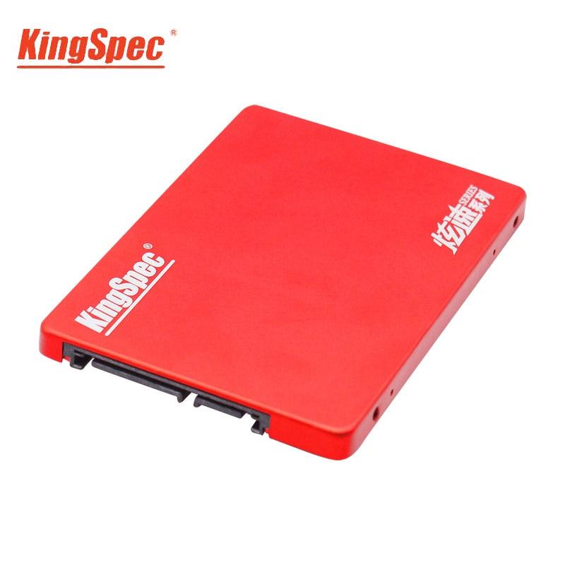 Disque dur chaud KingSpec HDD 2.5 pouces SATA HD SSD 240GB SATAIII SSD disque Disco Duro Interno disque dur solide pour PC ordinateur portable tablette ordinateurs de bureau