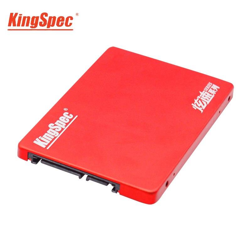 Heißer KingSpec HDD 2,5 zoll SATA HD SSD 240 gb SATAIII SSD Disk Disco Duro Interno Solide Festplatte Für PC Laptop Tablet Desktops