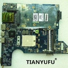 588017-001 CQ41 motherboard DDR2 NBW20 LA-4117P For HP CQ41 Laptop Motherboard tested 100% work