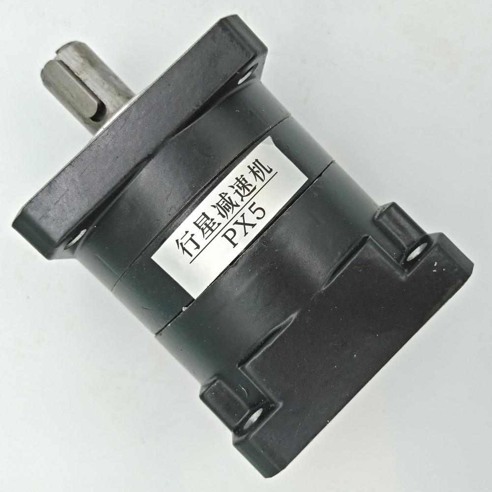 Precision planetary reducer stepper motor speed reducer gearbox steel gear box gearhead gear head nema 23