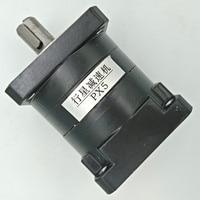 gearbox Precision planetary reducer cnc stepper motor speed reducer steel gear box gearhead gear head nema 23 5:1 shaft 14mm