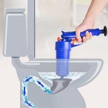 Главная Высокое Давление Электрический туалетный очиститель туалет closestool всасывания на туалетный очиститель инструменты пистолет сантехника ware
