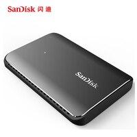 Sandisk SSD 900 850MB S 480GB 960GB 1 92TB External Solid State Disk Hard Drive USB