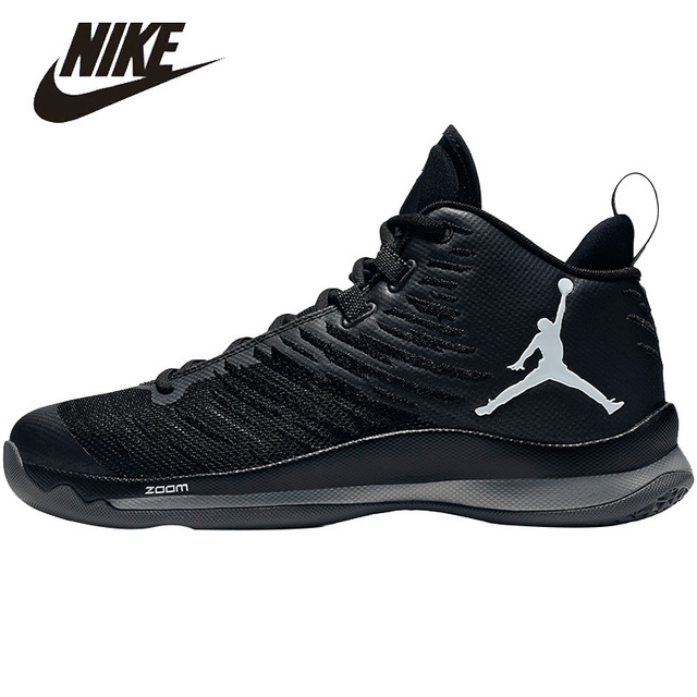 Nike Jordan Super.Fly 5 Multi Men's Basketball Shoes