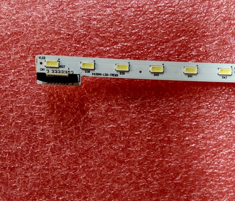 led backlight screenV420H1-LS6-TREM5 082540N31136D0A 1pcs=48led 525mm