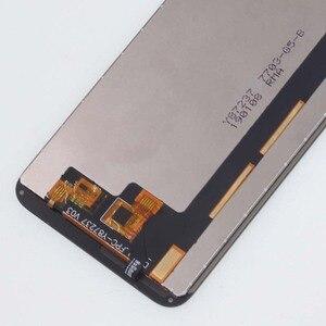Image 5 - 5,7 pulgadas pantalla original para BlackView S8 LCD + digitalizador de pantalla táctil componentes para blackView s8 pantalla LCD reparación partes