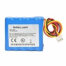 800mAH Notizie batteria Micromotore Endodontico per NSK EndoMate DT X SMART U421 070