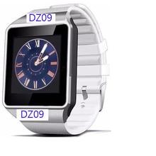 Smartwatch Device Original DZ09 Smart Wrist Watch Digital SIM TF Card Bluetooth Mobile Phone Men For Apple Android Samsung Watch