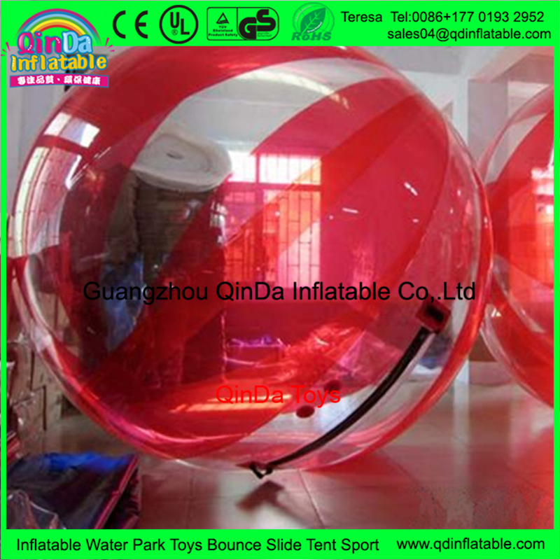 inflatable water ball62