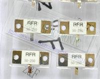 RFR50 250 50Ohm 250W RF Resistors 250 Watt Dummy Load Resistor RFR 50 250 RFR50N 250RFG