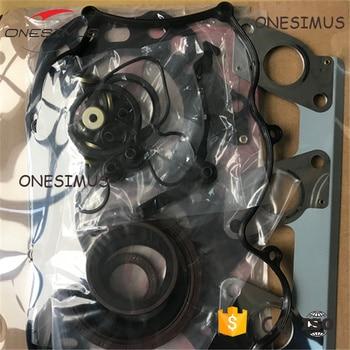 Juego de juntas completas del motor OEM 8ASX-10-271 para WLE7 WL-T (12 V) mazdaB-SERIE (UN) plataforma/chasis 2,5 TD MAZDAB-SERIE