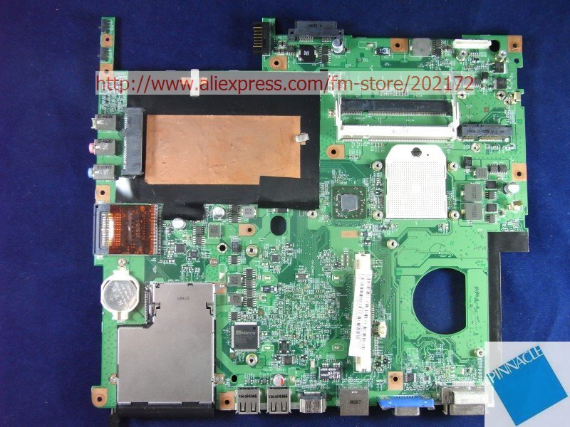 MBTPU01003 Motherboard for  Acer  Extensa 5320 TM 5530 MB.TPU01.003 48.4Z701.03M  OLAN M/B tested good mbptg06001 motherboard for acer aspire 5820g 5820t 5820tzg dazr7bmb8e0 31zr7mb0000 tested good