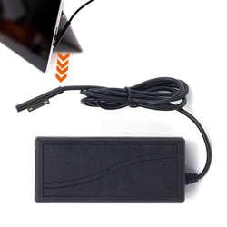12 В 2.58A AC блок питания зарядное устройство адаптер для microsoft Surface Pro 4 3 Питание планшета 1625 адаптер