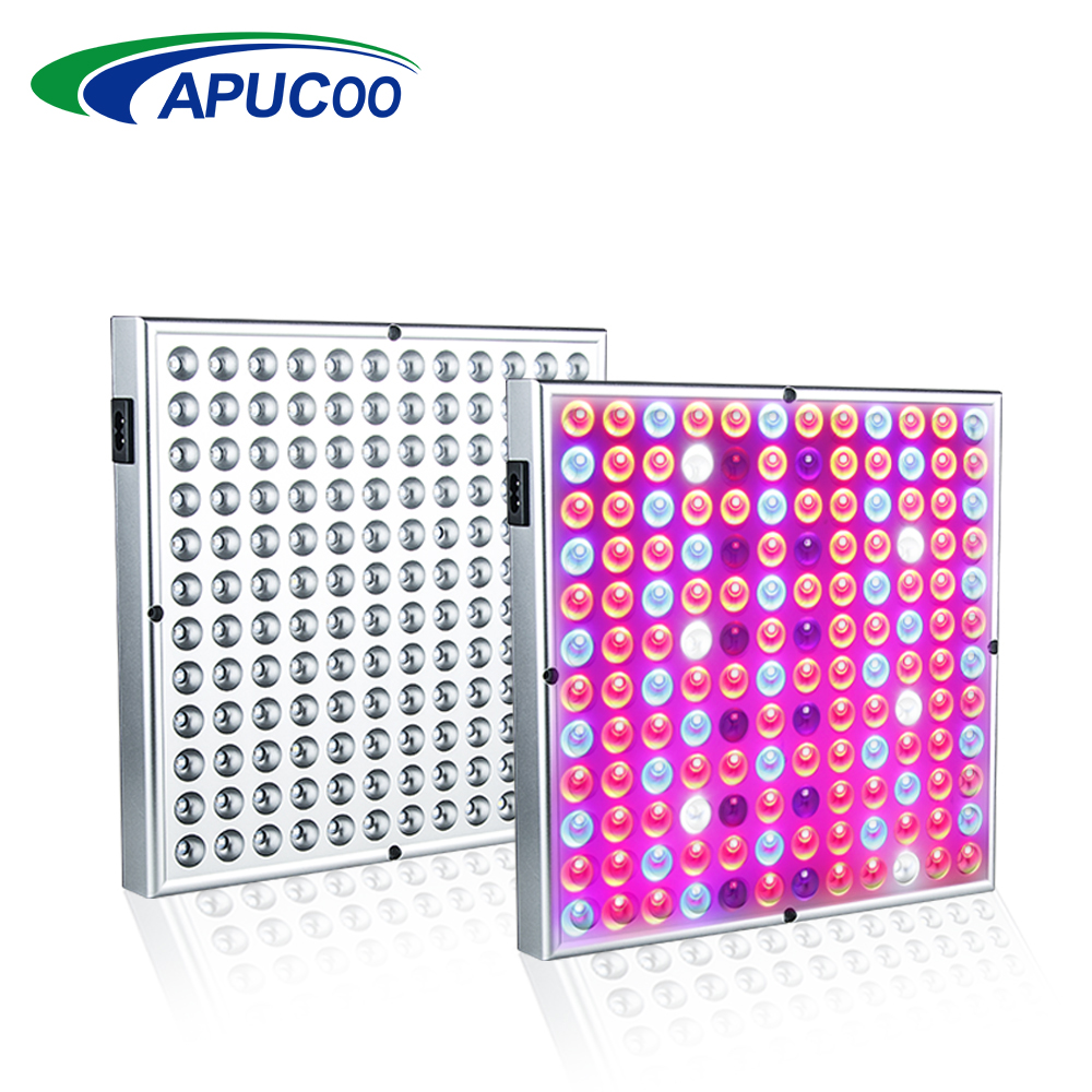 LED Grow Light Full Spectrum Plant Lights Lamp 25W 45W Indoor Fitolampy Grow Lamp For Plants Flowers Seeding Growing Greenhouse