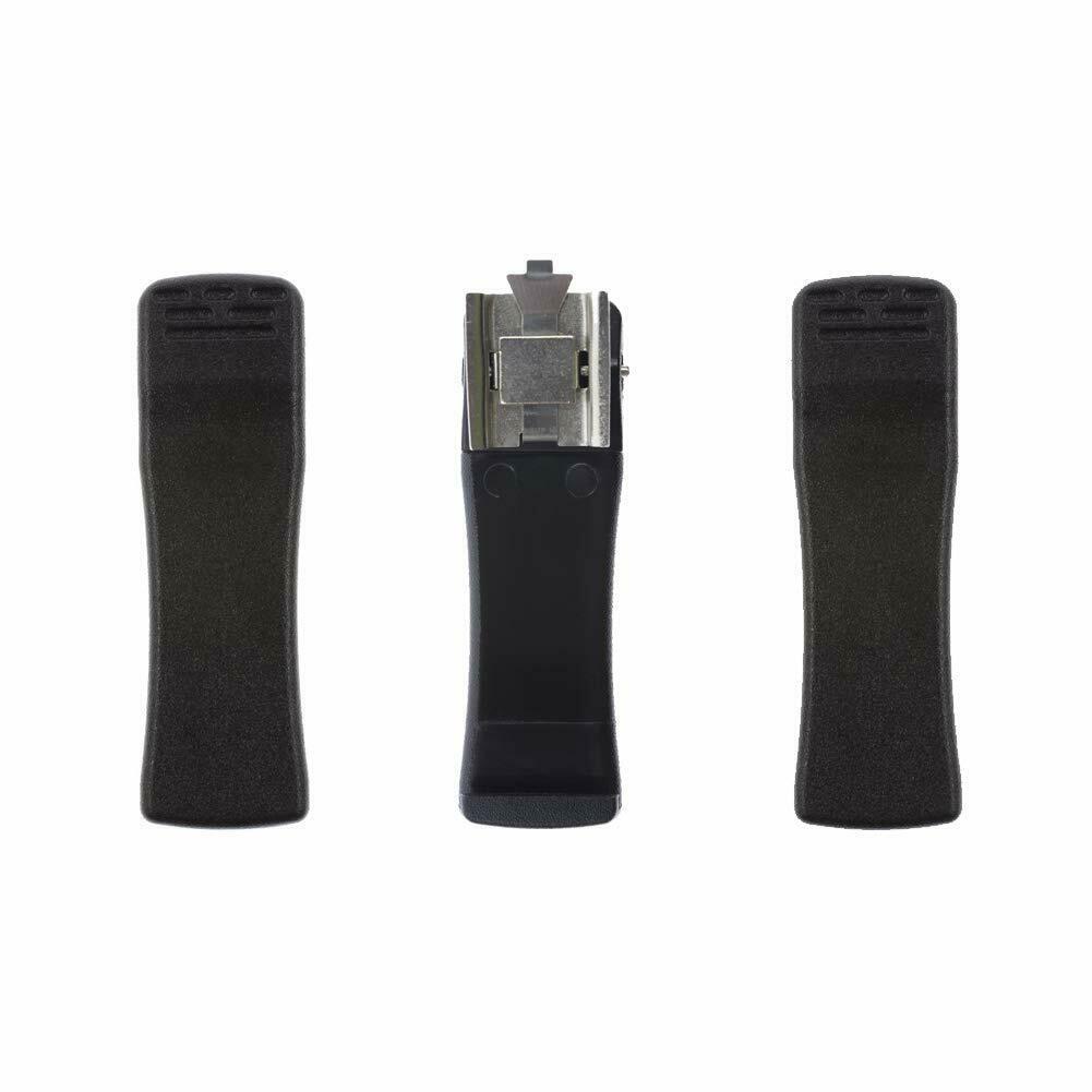 Belt Clip For Motorola NTN8923A NTN8294 XTS-3000 XTS-3500 XTS-5000 Ntn8266 3Pcs