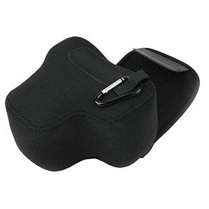 Image 3 - Neoprene Camera bag photo soft case cover for Panasonic FZ70 FZ72 FZ2000 FZ2500 FZ1000 Mark II Sony HX400V HX350 HX300 H400