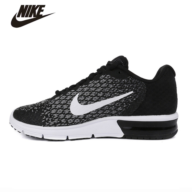 2016 Nike Air Max Sport Respirant Chaussures de course Chaussures Con