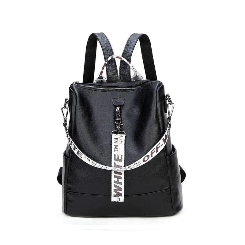 Korean version of the fashion leather ladies backpack summer hit the new color personalized wild leisure travel backpack виниловые пластинки joni mitchell ladies of the canyon