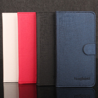 For Xiaomi Redmi 4X Case Flip Leather PU Plastic Cover Holder Wallet Magnetic Mix Colors Phone