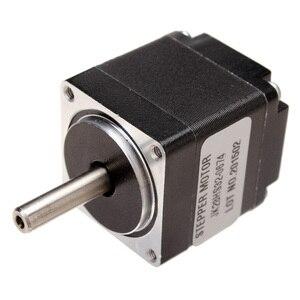 Image 2 - NEMA 11 28 hybrydowy silnik krokowy 1.8 stopni 2 fazy 4 przewody 32mm silnik krokowy do routera CNC