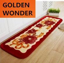 New Arrival Floor Mats Carpet for Living Room Kitchen 165cm*55cm