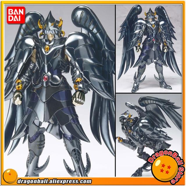 """Japão anime """"saint seiya"""" original bandai tamashii nações saint cloth mito figura de ação griffon minos"""