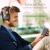 Avantree Audición Pro Wireless Bluetooth Auriculares Más BAJA LATENCIA con rápida de audio aptX Auriculares para Juegos de PC TV