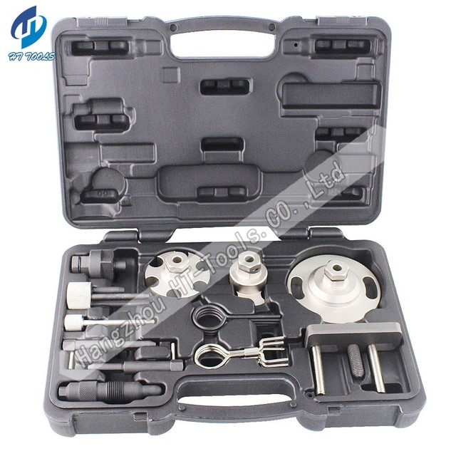 Engine Tool Kit of Timing Tool Set for VW AUDI 2.7 3.0 V6 TDI Diesel Engine