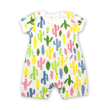 Babies Girls Bodysuit Short Sleeve Baby Boys Clothes 6 9 12 18 24 Months Baby Body