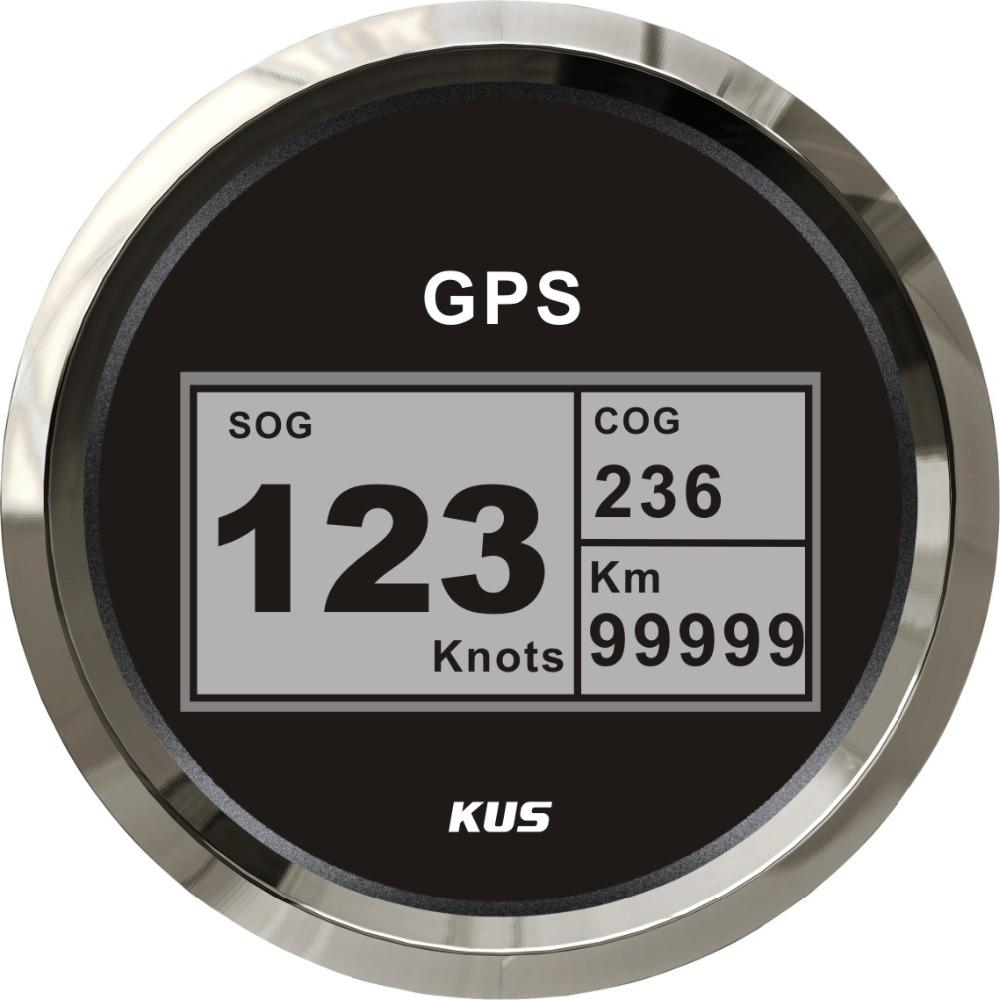 Digital GPS Speedometer CCSB-BS(KY08021).