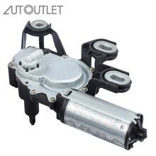 AUTOUTLET задний мотор стеклоочистителя для Mercedes Benz виано выключатель стеклоподъёмника Vito mixto W639 2003- A6398200408 6398200408 404704 460147