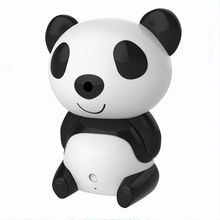 Panda Wifi Security CCTV IP Camera Night Vision Baby Monitor Webcam Wireless Hide camera