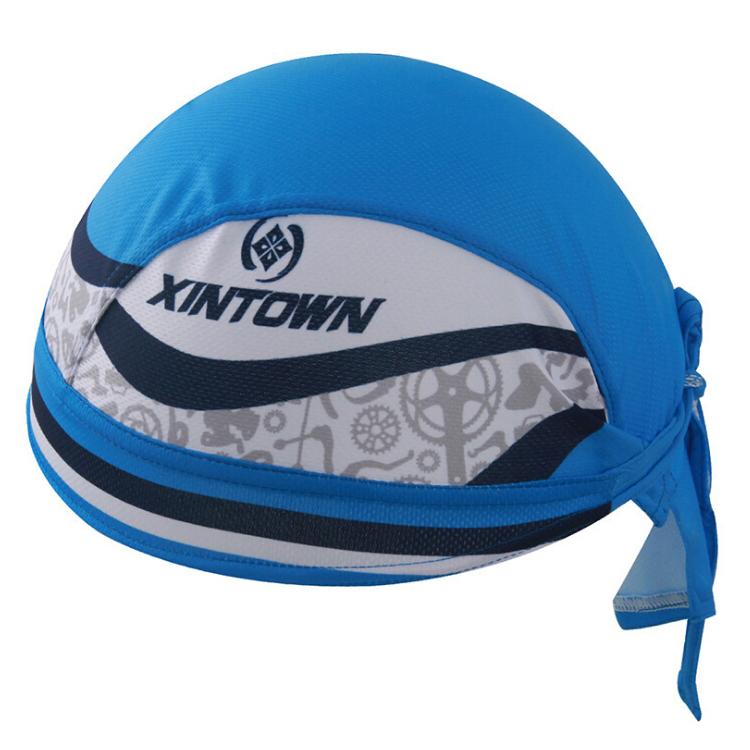 Outdoor Sports Quick Dry Cycling Cap Headscarf Headband Bicycle Cap Men Riding Bandana Pirate Hat