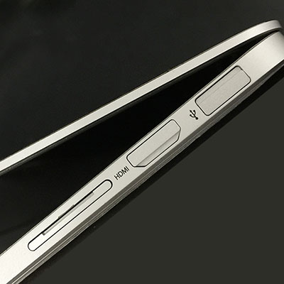Baseball qi furtif aluminium bouchons anti-poussière bouchons anti-poussière pour MacBook Pro Retina 13/15