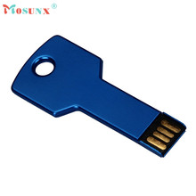 Mosunx Advanced U-Disk USB 2.0 32GB Flash Drive Memory Stick Storage Pen Disk Digital U Disk 2017 hot sales 1PC