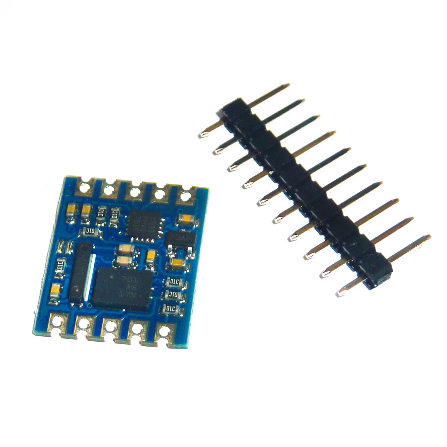 1pcs GY-BNO055 9DOF 9-axis GY-955 Absolute Orientation IMU AHRS Breakout Sensor Accelerometer Gyroscope Triaxial Geomagnetic imu 9 axis attitude sensor instead of 6050 9250 ahrs accelerometer gyro inertial 6 axis