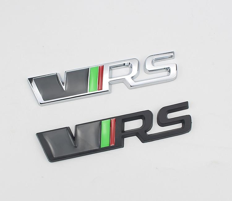 VRS Car Seat Covers Protectors x2 PREMIUM QUALITY Skoda VRS Fabia /& Octavia