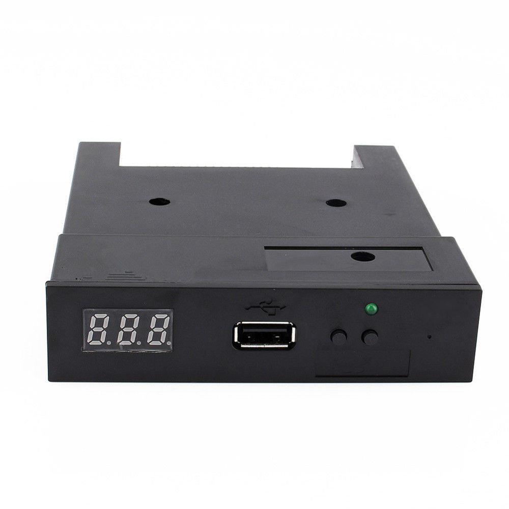 3 5 inch floppy disk drive to usb wmulator simulation for. Black Bedroom Furniture Sets. Home Design Ideas