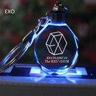 Kpop Keychain EXO GO...