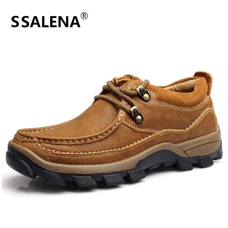 Herrenschuhe Schuhe ZuverläSsig Herren Handmade Atmungs Oxford Schuhe Aus Echtem Leder Casual Schuhe Mens Wear Beständig Dicken Boden Schuhe Aa11626