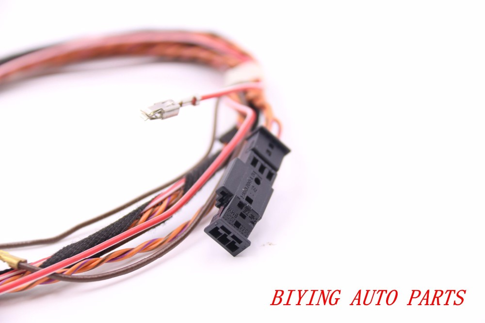 Vw Wiring Harness Compass Wiring Diagram