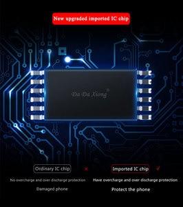 Image 2 - 2020 per iPhone 7 7 Plus 7plus batteria originale batteria per telefono cellulare batteria di ricambio Bateria ad alta capacità per iPhone7 7p