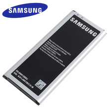 Bateria original para samsung n915 EB-BN915BBE 3000mah para samsung galaxy note4 edge n915f n915g substituição bateria do telefone + nfc