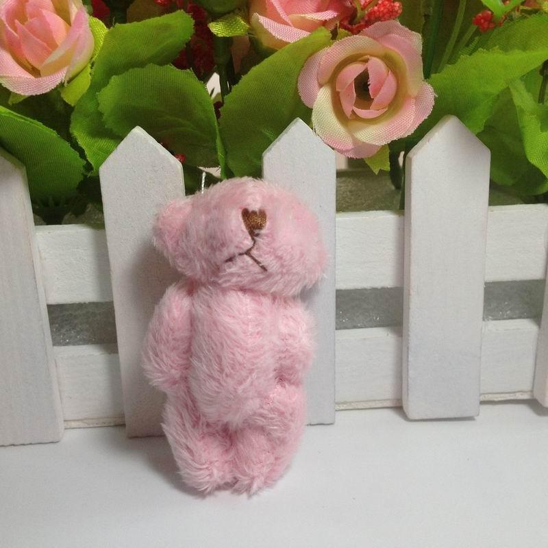 6cm long wool teddy bear (4)