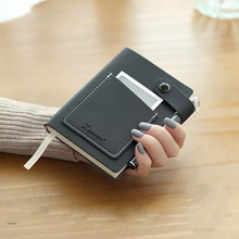 Portable Mini Pocket Notebook A7 Blank Hand Drawing Student