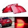 2 Mazda3Axela Lente Vermelha Pára Refletor LED Cauda Parar Luz Traseira Mazda3Axela BM 5D 13 + Axela Axela BL (CA241)