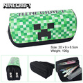 Game bag wallet game green mosaic lattice multifunctional large capacity double zipper bag wallet