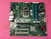100% de Trabalho Desktop Motherboard para M8400T IS7XM 03T7083 03T6821 M92P Q75 Q77 1155 Placa de Sistema Totalmente Testado